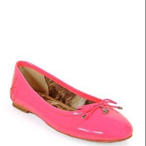 Sam Edelman | Felicia Patent Leather Ballet Flat
